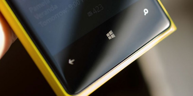 Windows Phone обошла iPhone в 24 странах