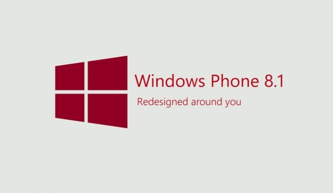 Microsoft представила Windows Phone 8.1