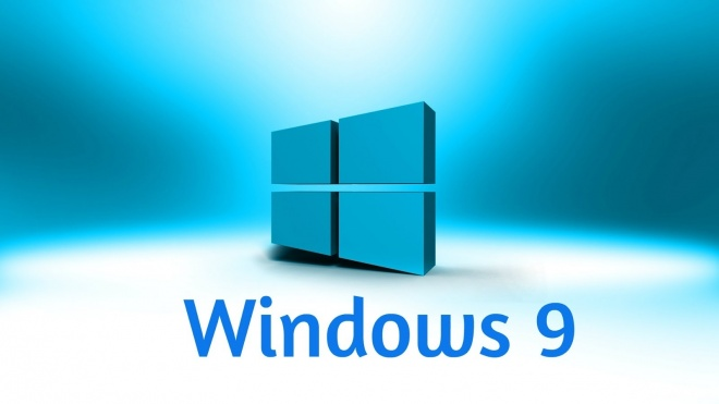 Microsoft представит Windows 9