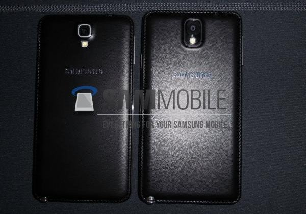 Samsung Galaxy Note 3 Neo vs Samsung Galaxy Note 3 - в чём отличие?