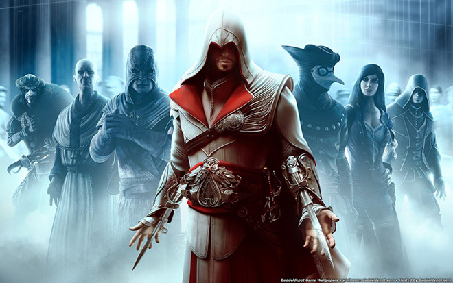 Стало известен режиссер экранизации Assassin´s Creed