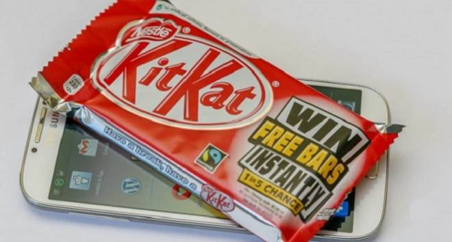 Samsung Galaxy S III не обновят до Android 4.4 KitKat