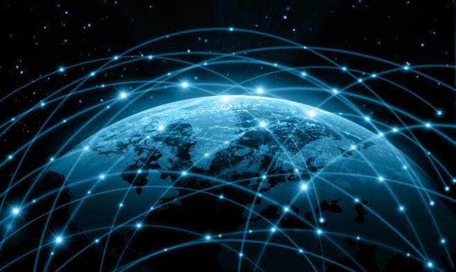 Высокоскоростной Интернет