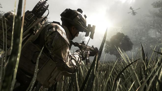 Финальное дополнение к Call of Duty: Ghosts доступно на PS4, PS3 и ПК