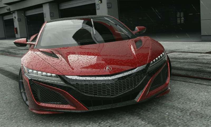 Project CARS 2 будет поддерживать Xbox Scorpio