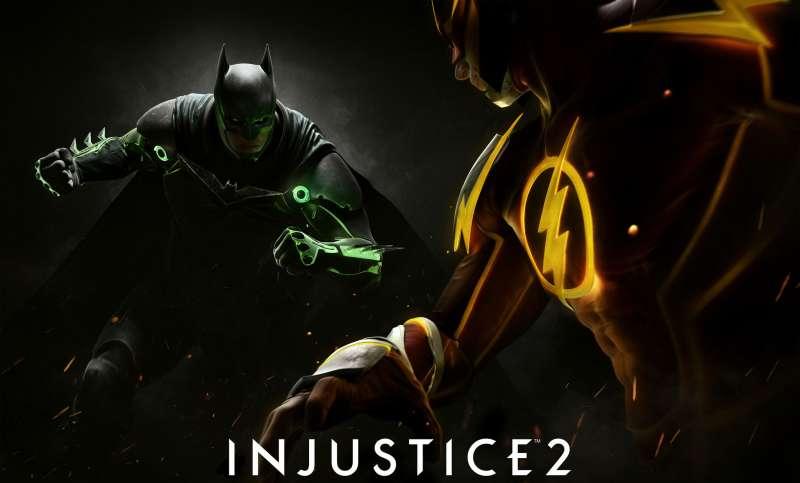 Injustice 2 — Все о снаряжении