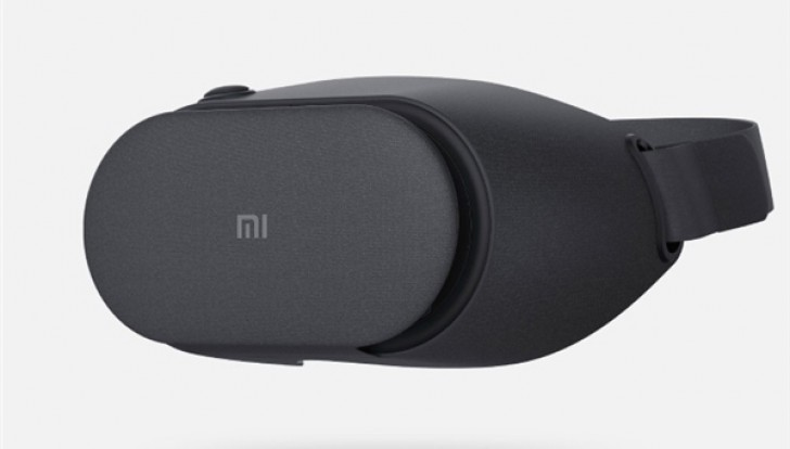 Xiaomi Mi VR Play 2 — недорогая виртуальная реальность