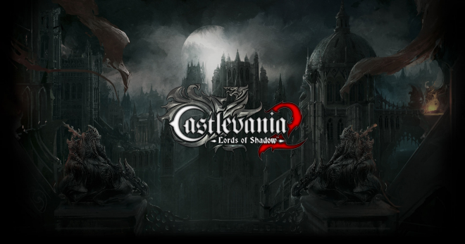 Главный герой Castlevania: Lords of Shadow 2 сможет превратиться в дракона